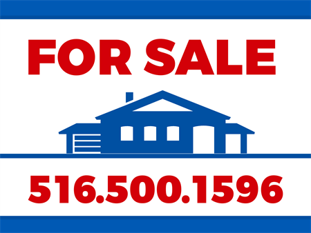 Homes For Sale Yard Sign: 617-1